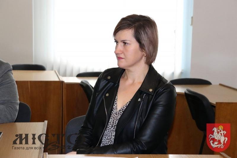 У Володимирі відбулось засідання комісії з питань торгівлі, послуг, розвитку підприємництва та інвестицій