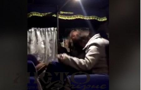 А автобусі Ковель–Луцьк побилися жінки