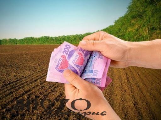У Володимирі земельну ділянку продали за майже 200 тисяч гривень