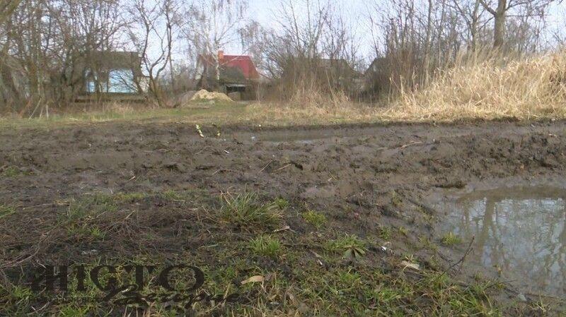 У Володимирі-Волинському відремонтували дорогу лише на папері