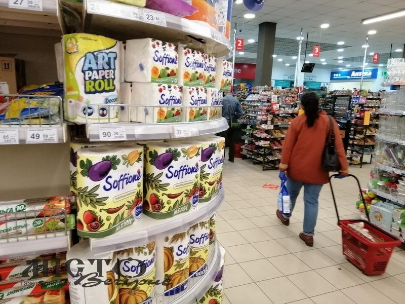 З 8 січня у супермаркетах заборонять продавати низку повсякденних товарів