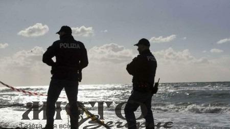 В Італії в річці знайшли мертвою українку