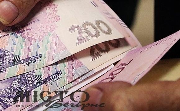 У Локачах чоловік викрав гроші з картки свого дідуся