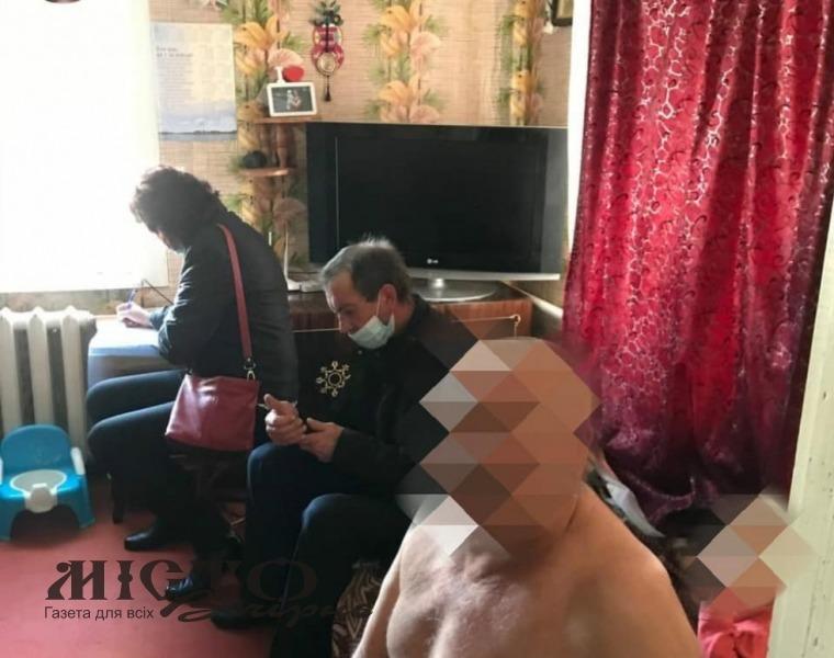 Жительку Устилуга оштрафували за неналежне виконання батьківських обов'язків