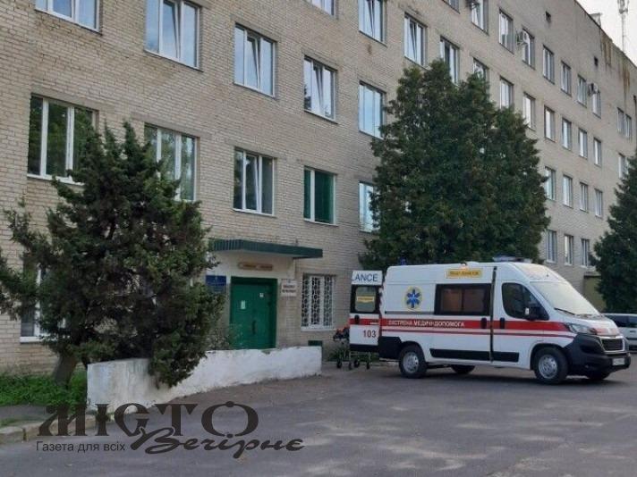 У Володимир-Волинській лікарні припинили планові операції
