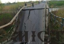 Скільки на Волині аварійних мостів на дорогах державного значення
