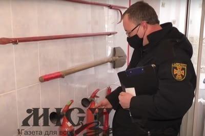 В українських школах перевірять пожежну безпеку