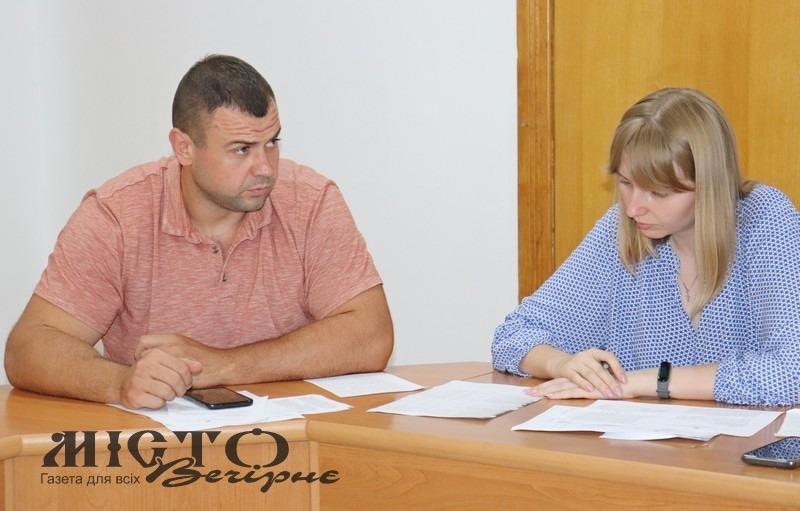 У Володимирі відбулось засідання постійної комісії з питань освіти, науки, культури, туризму, молодіжної політики, спорту і міжнародного співробітництва