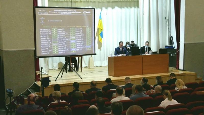 Гарячі дискусії, нові ідеї, результати голосування: як приймалися важливі та доленосні рішення на сесії