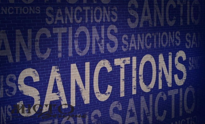 Україна ввела санкції проти двох країн