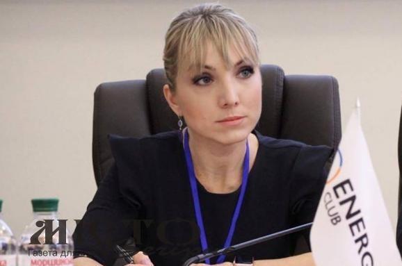 Кабмін звільнив т. в. о. міністра енергетики Ольгу Буславець