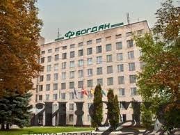 Суд визнав луцький завод «Богдан» банкрутом