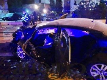 Дівчина з Нововолинська потрапила у страшну аварію в Одесі