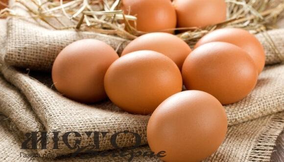 В Україні подешевшають яйця