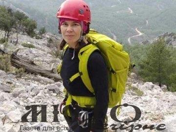 У Туреччині знайшли тіло зниклої альпіністки з Одеси