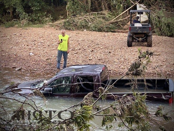 У Теннессі через масштабну повінь загинули 22 людини, майже 50 зникли безвісти