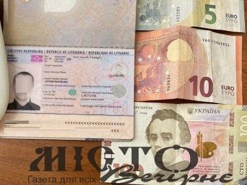 На «Ягодині» литовець пропонував хабаря, аби не бути на самоізоляції