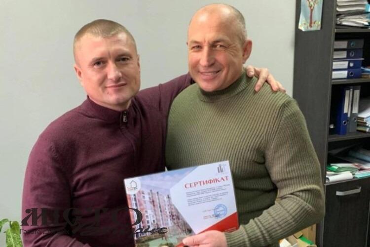 10 ветеранів російсько-української війни з Волині отримають безкоштовні квартири