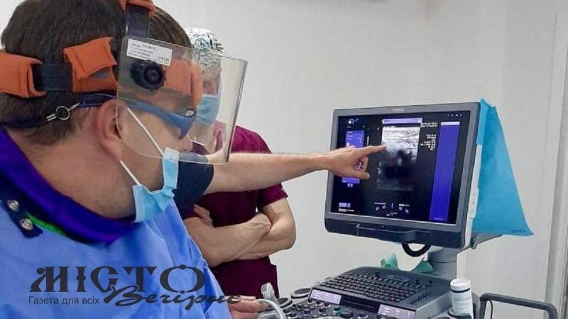 В Україні вперше провели операцію за допомогою технологій віртуальної реальності