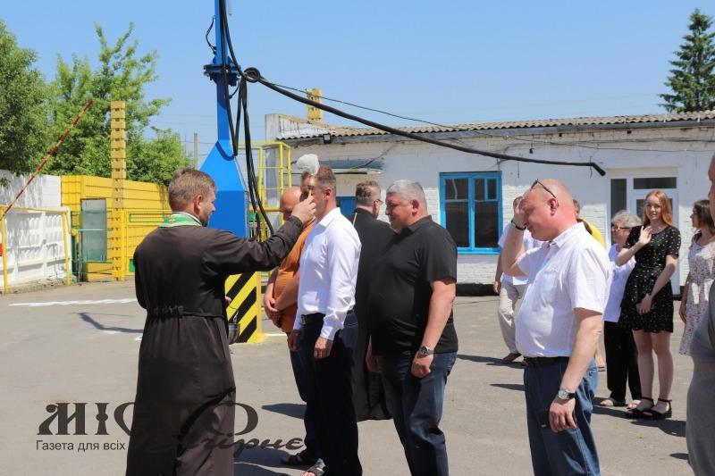 На Володимир-Волинському КХП відбувся «день відкритих дверей»