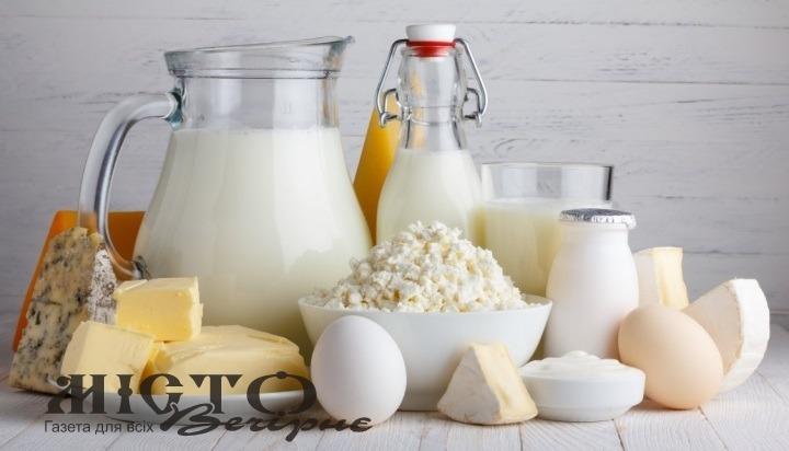 В Україні подорожчає «молочка»