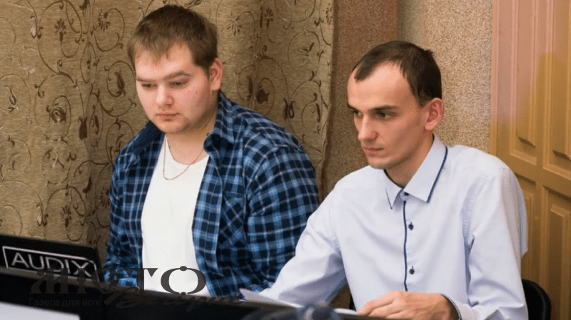 Представили працівників та діячів культури Володимира і привітали їх з професійним святом