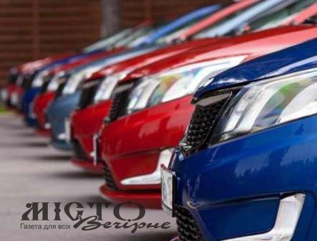 З початку року волиняни купили нових авто на 6,5 мільйона доларів