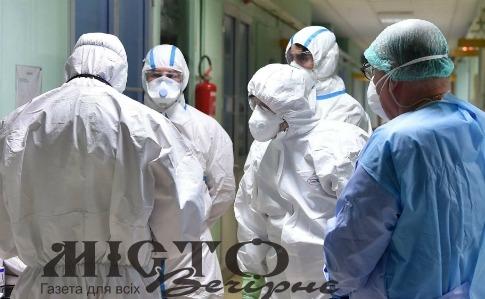 У Володимирі померла 71-річна жінка, інфікована COVID-19