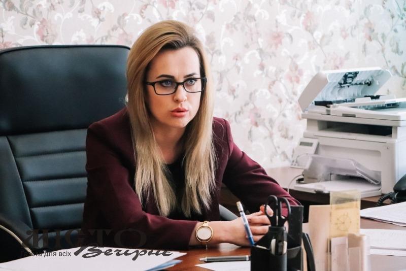 Очільниця ТМО у Володимирі прозвітувала про роботу лікарні