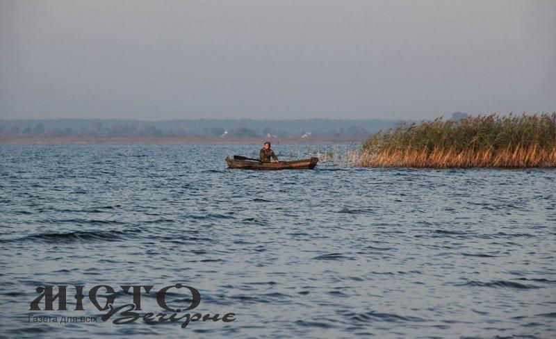 В Пульменецькому озері знайшли тіло жителя Володимира