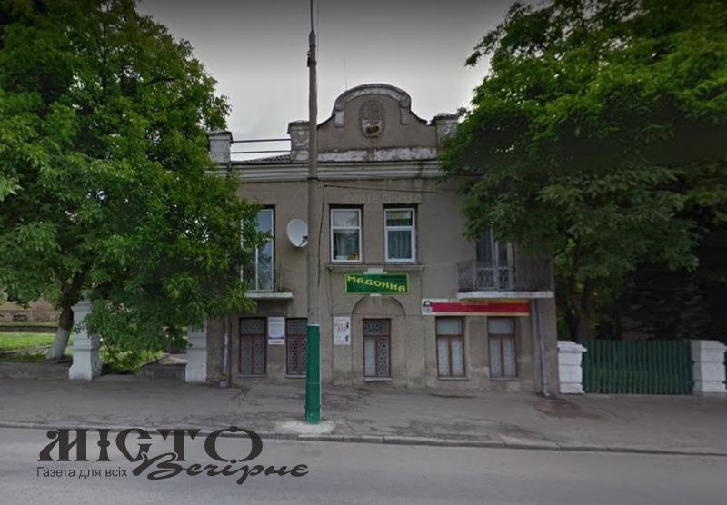 Історик закликає зберегти історичні пам'ятки на території колишнього консервного заводу у Володимирі