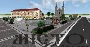 У Володимирі планують оголосити новий конкурс на кращу концепцію капітального ремонту площі Героїв