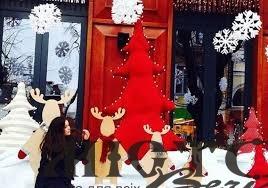 Володимирців запрошують до участі в конкурсі новорічно-різдвяних композицій «Зимова феєрія»