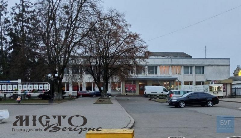 Районний будинок культури потрібен місту і має виглядати ошатно, – Пальонка