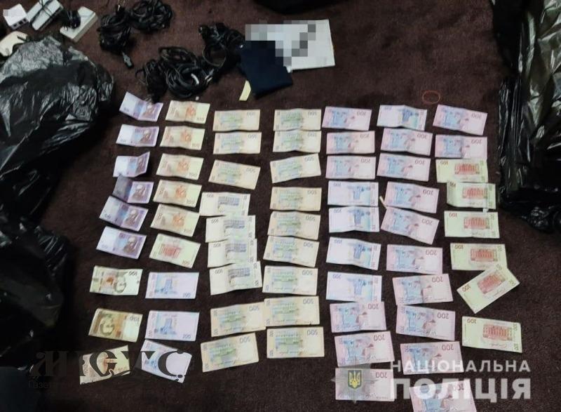 У Володимирі-Волинському викрили підпільний гральний клуб