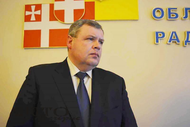 Миколу Савельєва звільнено з посади директора у зв'язку із завершенням терміну дії контракту