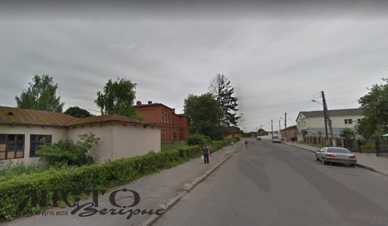 На вулиці Драгоманова у Володимирі-Волинському планують розпочати будівництво багатоповерхівки