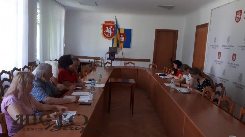 Розпочався прийом документів для створення громадської ради