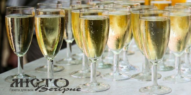 Українське шампанське стало призером конкурсу вин у США