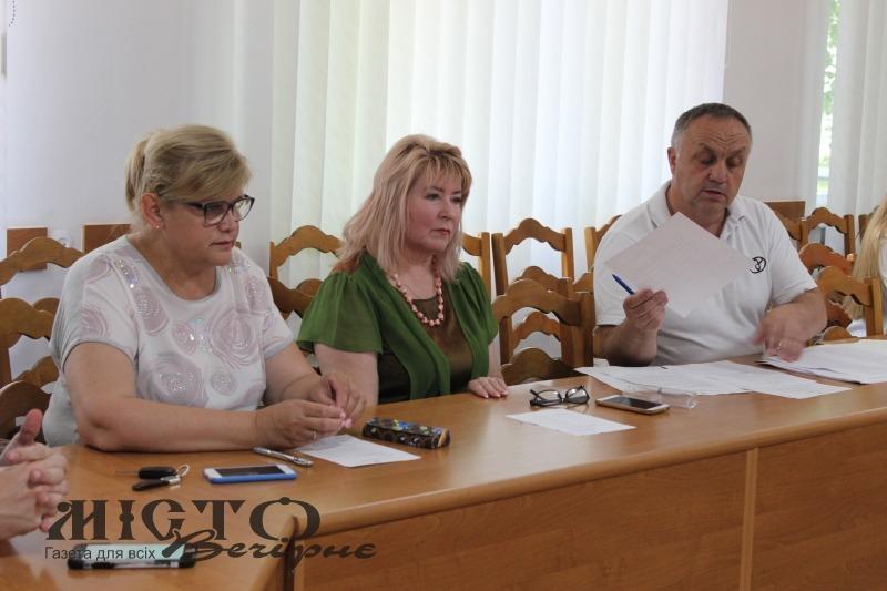 При Володимир-Волинській міській раді створюють громадську раду