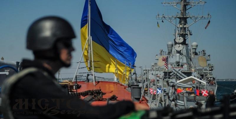 В Одесі завершилися міжнародні військові навчання «Sea Breeze-2021»
