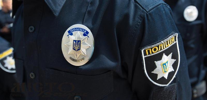 На Волині поліцейським доплатять за роботу під час епідемії