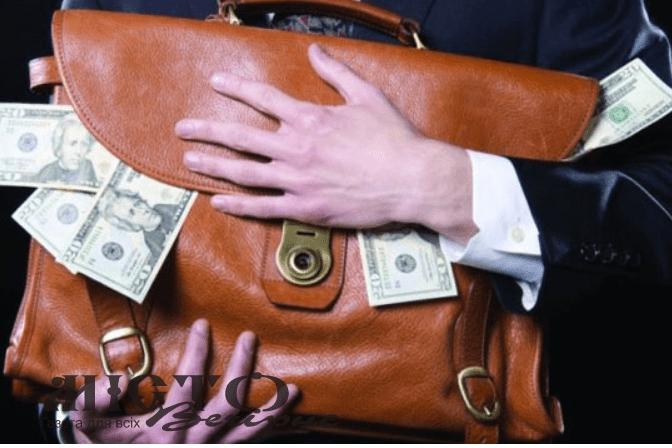 На Волині викрили організаторів схеми розкрадання 3,9 мільйона бюджетних гривень