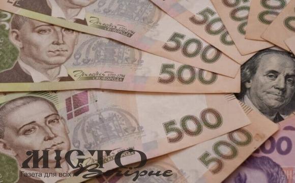 Волиняни сплатили понад 90 млн. гривень військового збору за перший квартал 2021 року