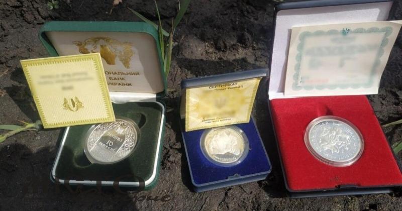 У Нововолинську вкрали з сейф з цінними речами