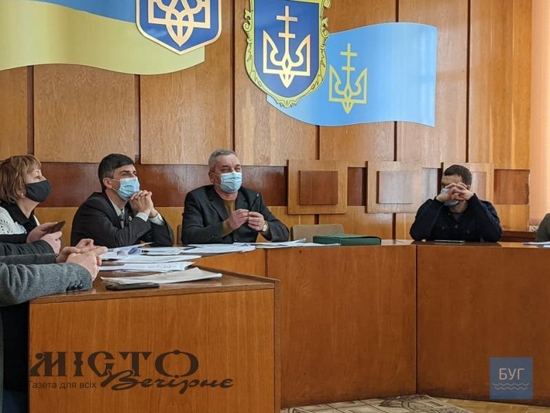 Депутати Володимир-Волинської районної ради хочуть змінити систему голосування