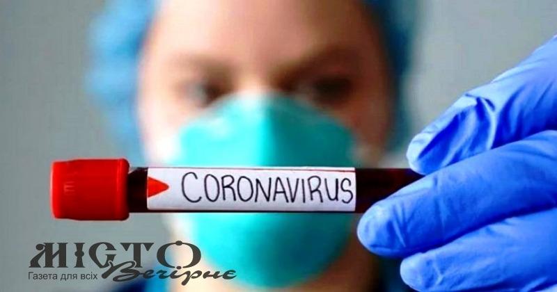 У Володимирі зафіксовано 22 нових випадки захворювання на коронавірус