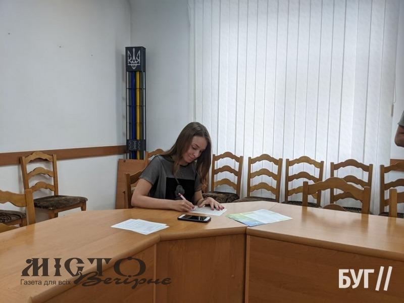 У Володимирі розпочав роботу Центр вакцинації