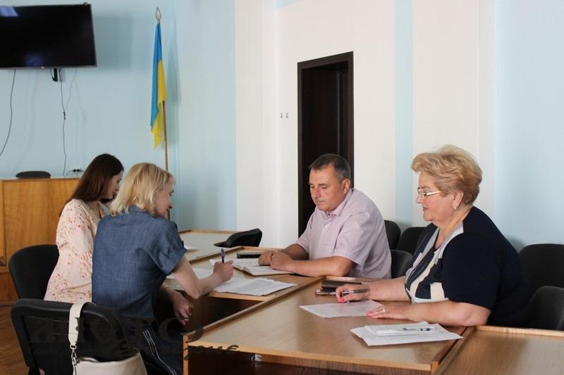 З початку року у Володимирі зафіксовано 83 порушення трудового законодавства