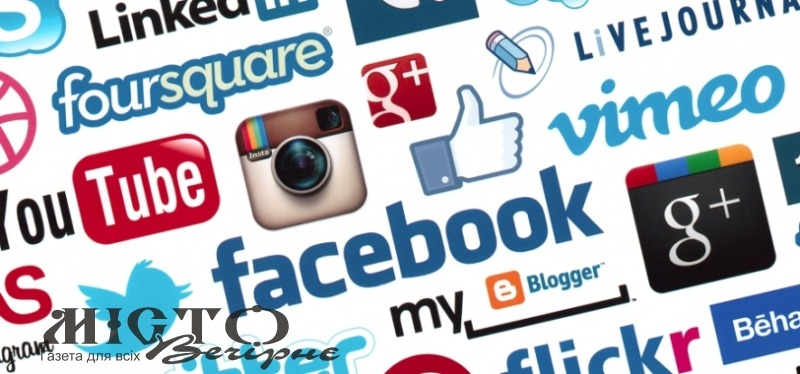 Українці платитимуть податок за використання іноземних соціальних мереж